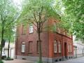 Stadthaus in Gladbeck Seitenansicht